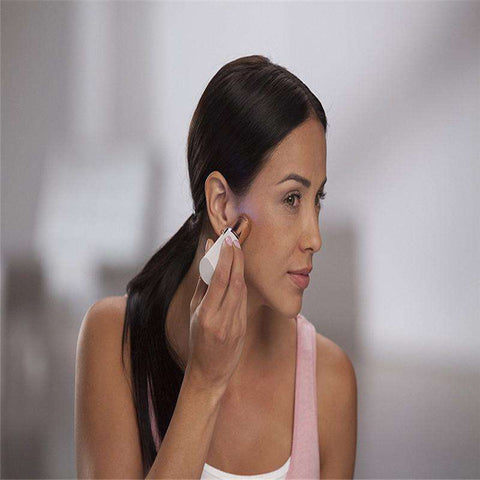 Image of Flawless Finish Hair Remover - QuantumBitz
