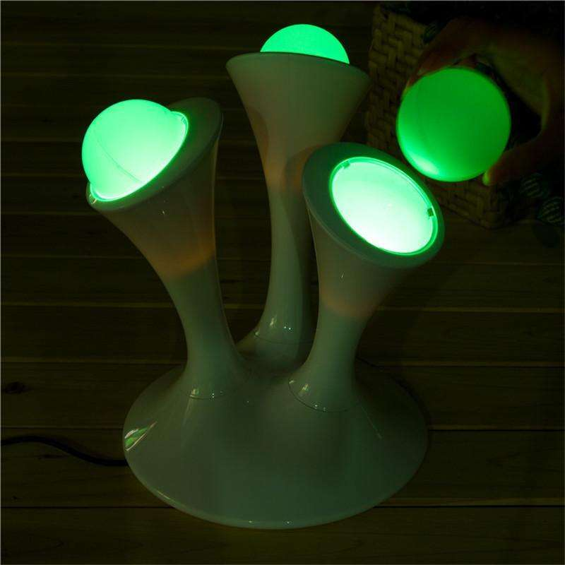 Glow Balls Night Light - QuantumBitz