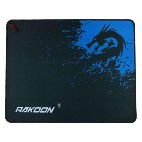 Image of Rakoon Large Control/Speed Gaming Mouse Pad - QuantumBitz