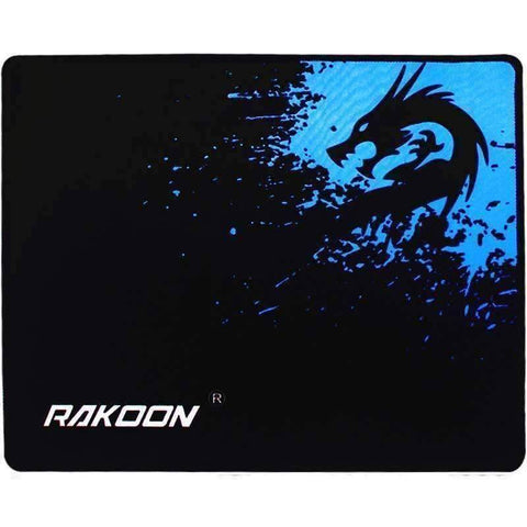 Rakoon Large Control/Speed Gaming Mouse Pad - QuantumBitz