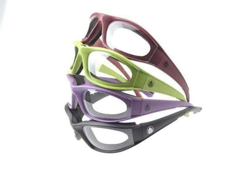 Image of Onion Tear-Free Goggles - QuantumBitz