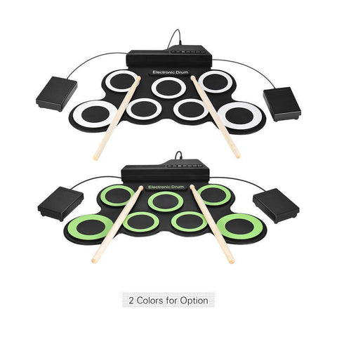 Image of Electronic Drum Kit