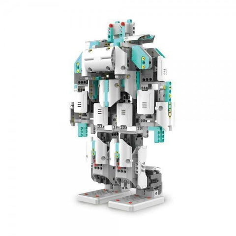 Image of Ubtech Robot JR1602 Jimu Inventor Kit