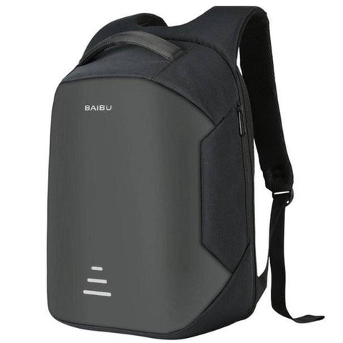 Image of Anti-Theft Backpack USB Charger