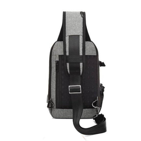 Image of Anti-Theft Shoulder Crossbody bag