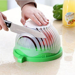 Image of 60 Second Salad Maker