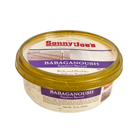 Babaganoush <br>16 oz