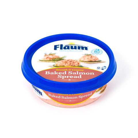 Baked Salmon Spread<br> 7.5 oz