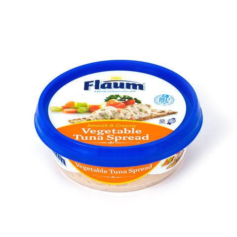 Vegetable Tuna Spread <br>7.5 oz