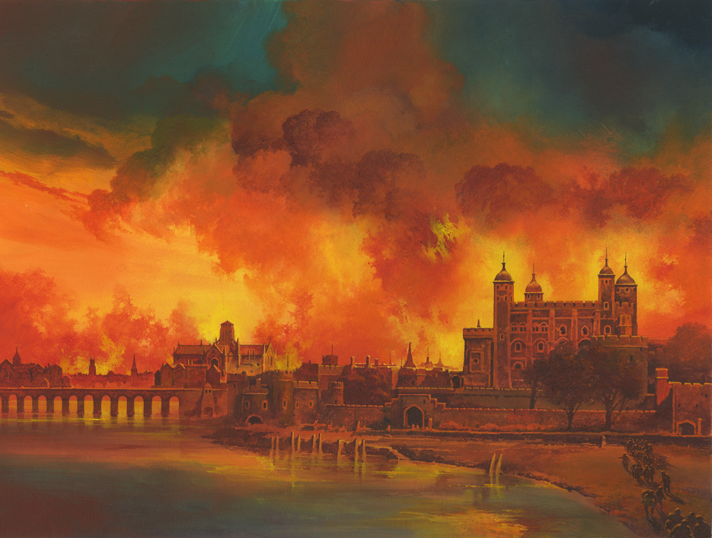 Fire of London