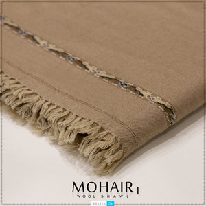 Mohair Wool Shawl