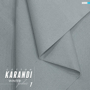 Cotton Karandi - Vestir De
