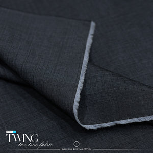Twing Two Tone Fabric