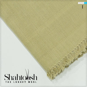 Shahtoosh The Luxury Wool