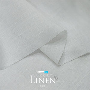 Luxury Linen Vol 2