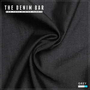 The Denim Bar - Vestir De