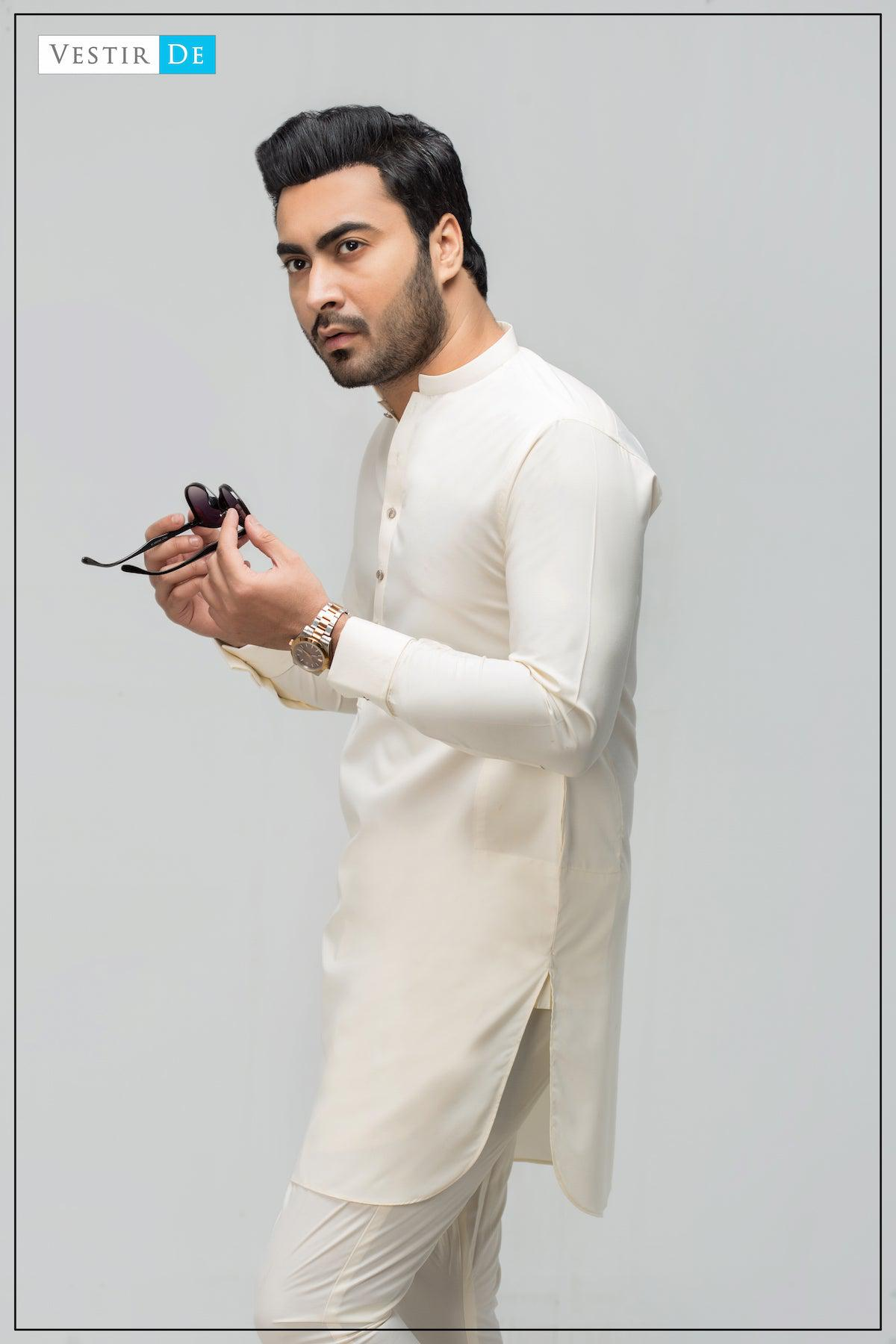 Original Boski Shaded Kurta Trouser