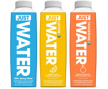 JUST Bundle <br> 16.9 fl oz | 24 Pack - JUST WATER