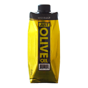 JUST Olive Oil - JUST WATER