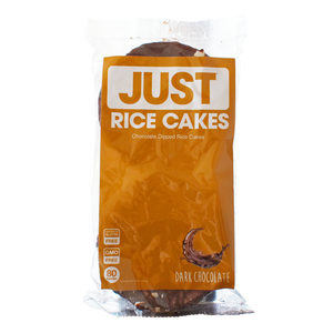 JUST Rice Cakes - JUST WATER