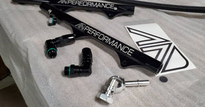Billet Fuel Rails