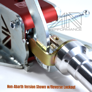FIAT 500 / Abarth Short Throw Shifter