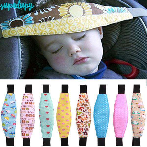 Car Seat Infant Head Support