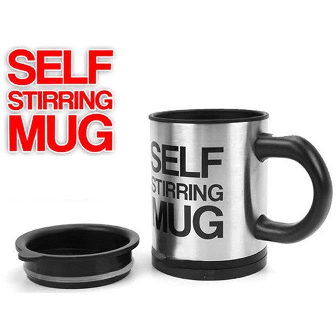 400ml AutoStirring Mug
