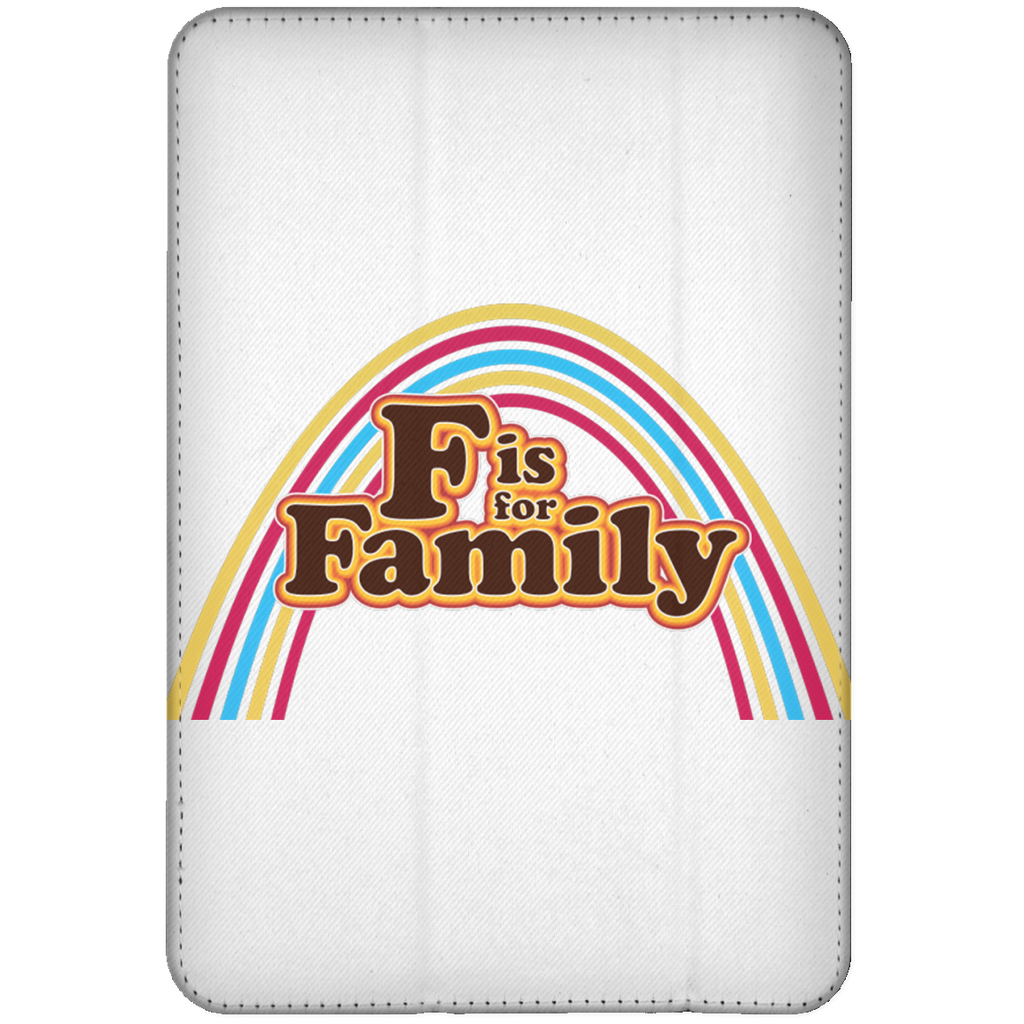 FIFF - iPad Mini Flip Case