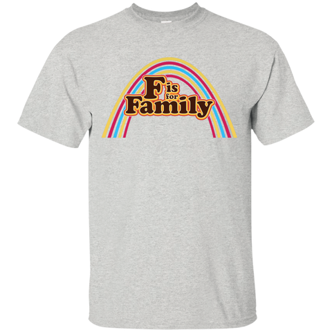FIFF - Custom Ultra Cotton T-Shirt