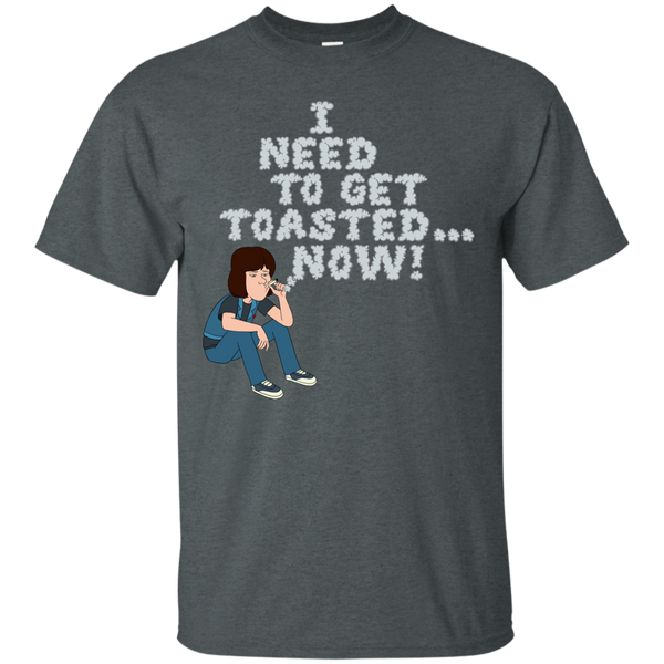 Toasted - Ultra Cotton T-Shirt