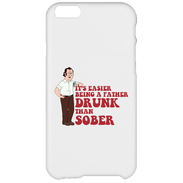 Drunk Father - Phone Cases