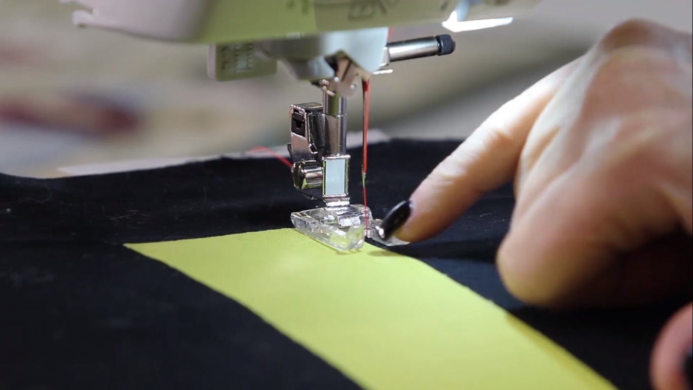 Serger Video Tutorials