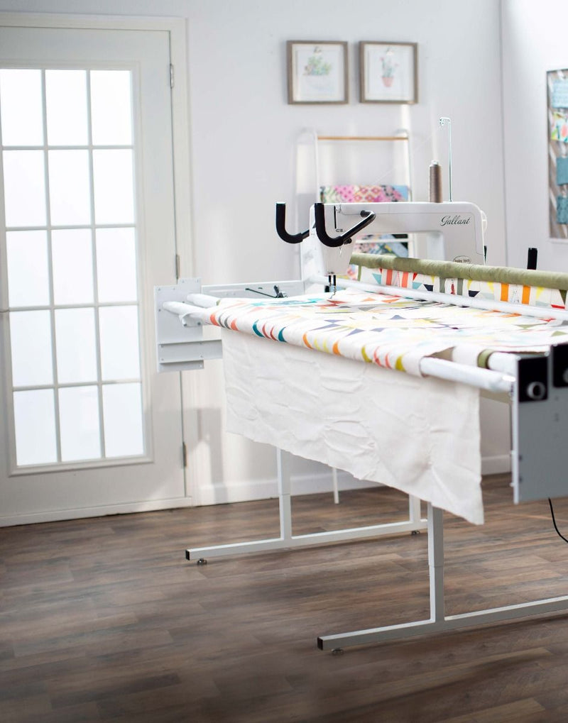 Baby Lock Gallant Long Arm Quilting Machine