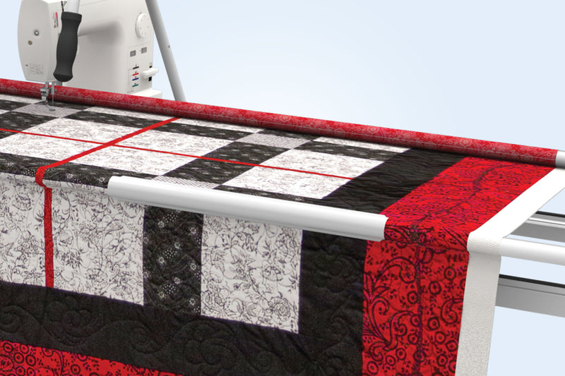 Grace Q-Zone Queen Quilting Frame - Sew It Online