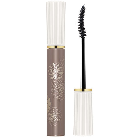 Smudgeproof Mascara Brown