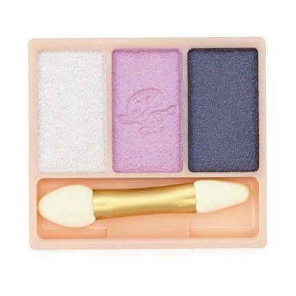 Trio eyeshadow Violet Candy