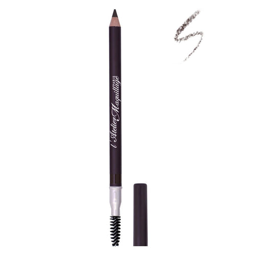 l' Atelier Maquillage Paris - Pro Designer Brow Pencil Black Brown