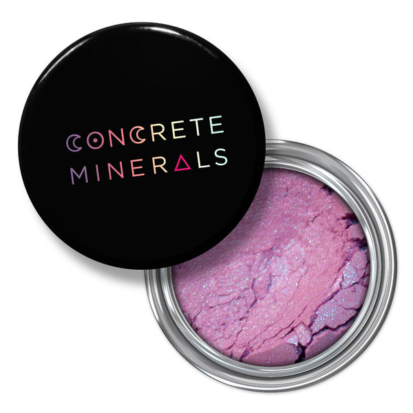Concrete Minerals - Mineral Eyeshadow Angel Dust