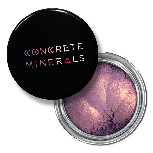 Concrete Minerals - Mineral Eyeshadow Bitches Brew