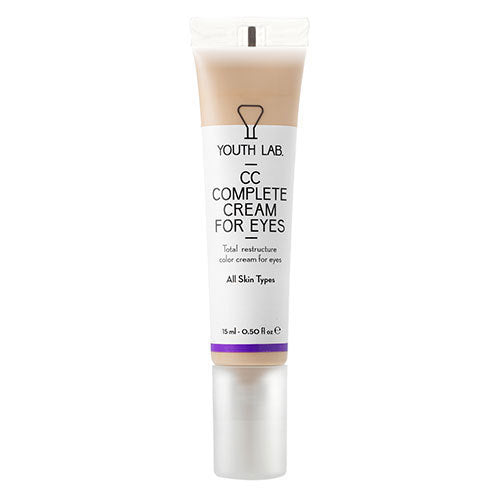 YOUTH LAB - CC Complete Cream For Eyes - Velvet Scarlet
