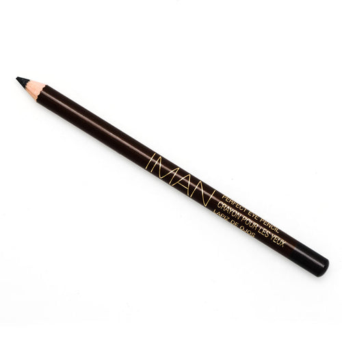Iman - Perfect Eye Pencil Black Shimmer - Velvet Scarlet