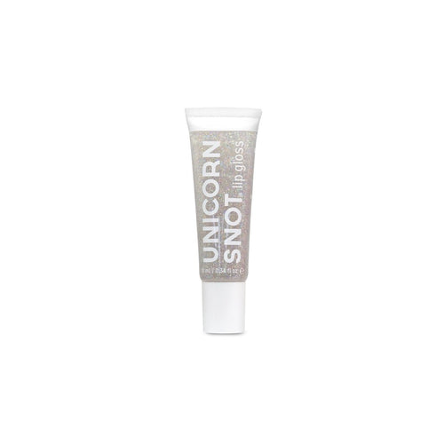 FCTRY - Unicorn Snot Silver Lip Gloss - Velvet Scarlet