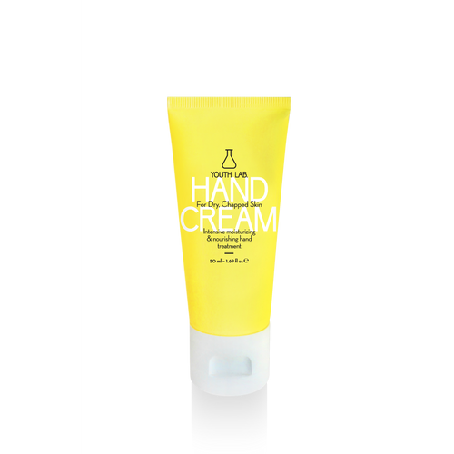 Hand Cream - Intensive Moisturizing