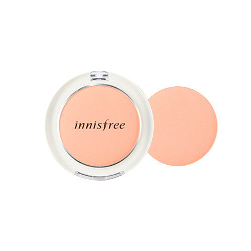 Innisfree - Mineral Blusher Cozy Apricot