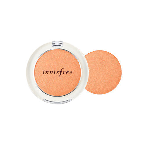 Innisfree - Mineral Blusher Sun Dried Marigold