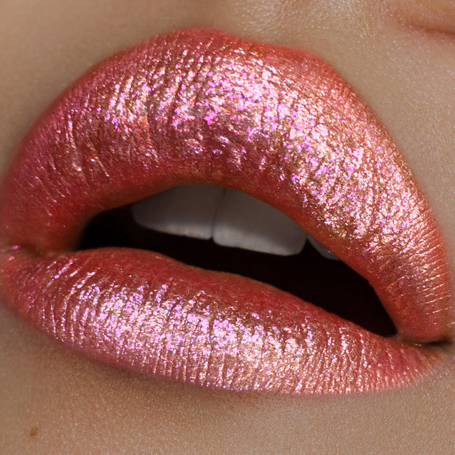 Lime Crime - Diamond Crushers - L.A. - Velvet Scarlet