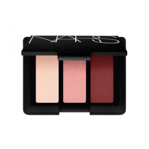 Trio Eyeshadow - Douce France