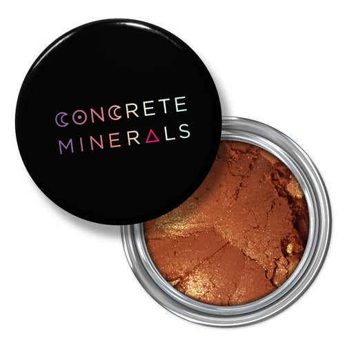 Concrete Minerals - Mineral Eyeshadow Napalm