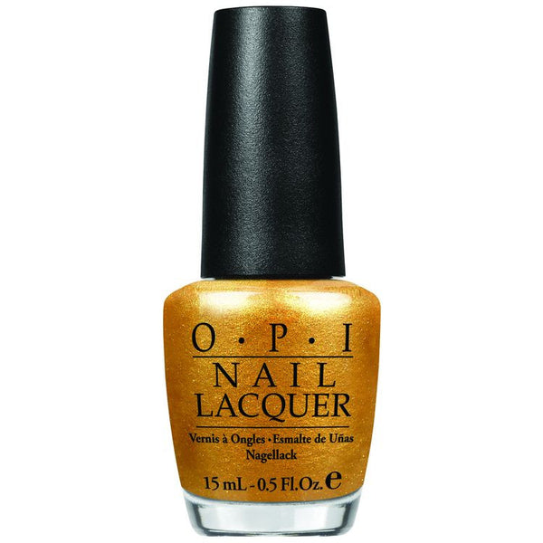 O.P.I - OY-Another Polish Joke! - Velvet Scarlet